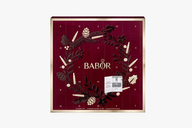 Адвент-календарь Babor
