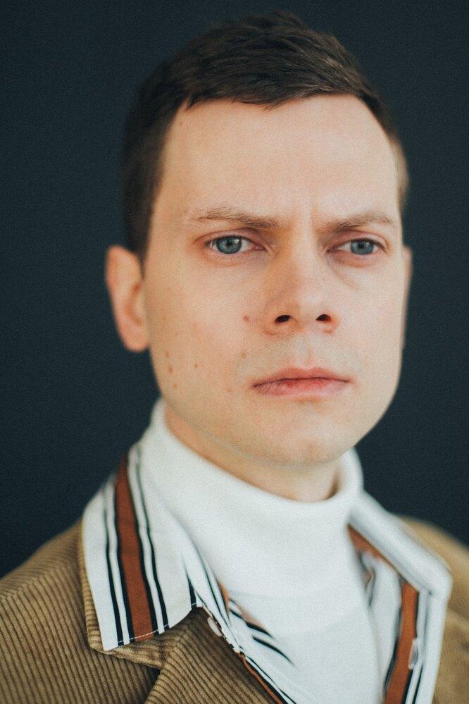 Кирилл. Фото: Владимир Аверин