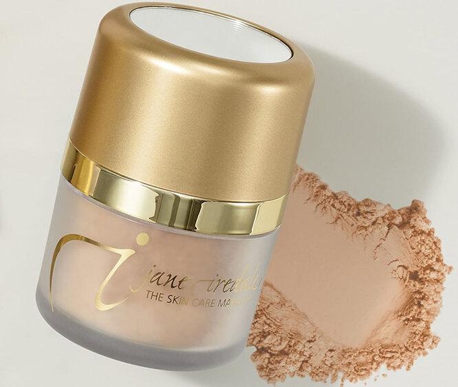Powder-Me SPF 30 Dry Sunscreen, Jane Iredale, 5370 руб