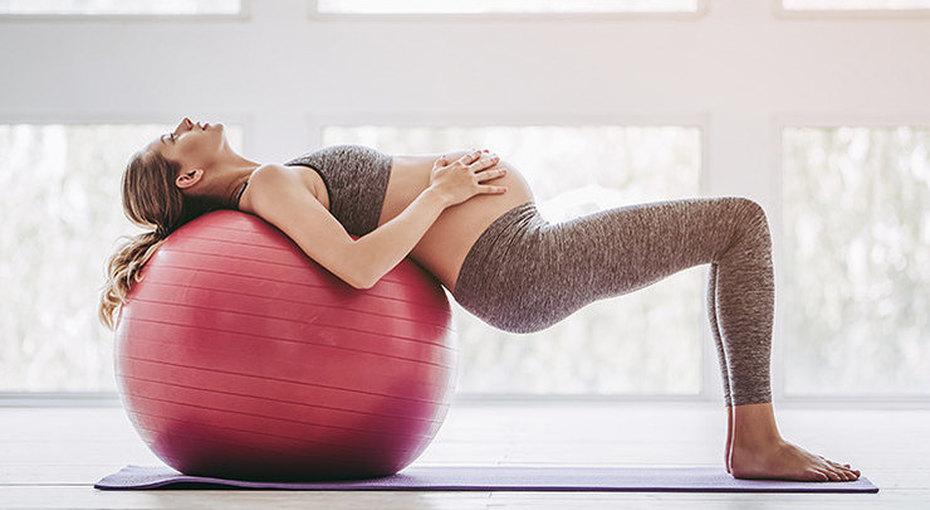 Спорт во время беременности: 5 полезных советов