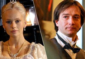 Долгорукие и Корфы: как выглядят актёры сериала «Бедная Настя» 17 лет спустя