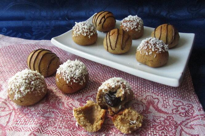 """Ароматное печенье """"Восточный базар"""""""