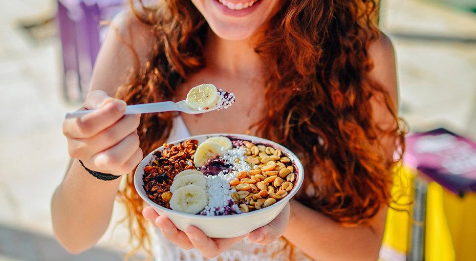 Ешь ихудей: 7 идеальных длязавтрака продуктов, вкоторых белка больше, чем вяйце