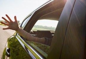 12-летние мальчики проехали автостопом более 1300 километров, пока из разыскивали родители