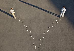 «Хороший» развод. Как расстаться и не ранить себя и детей