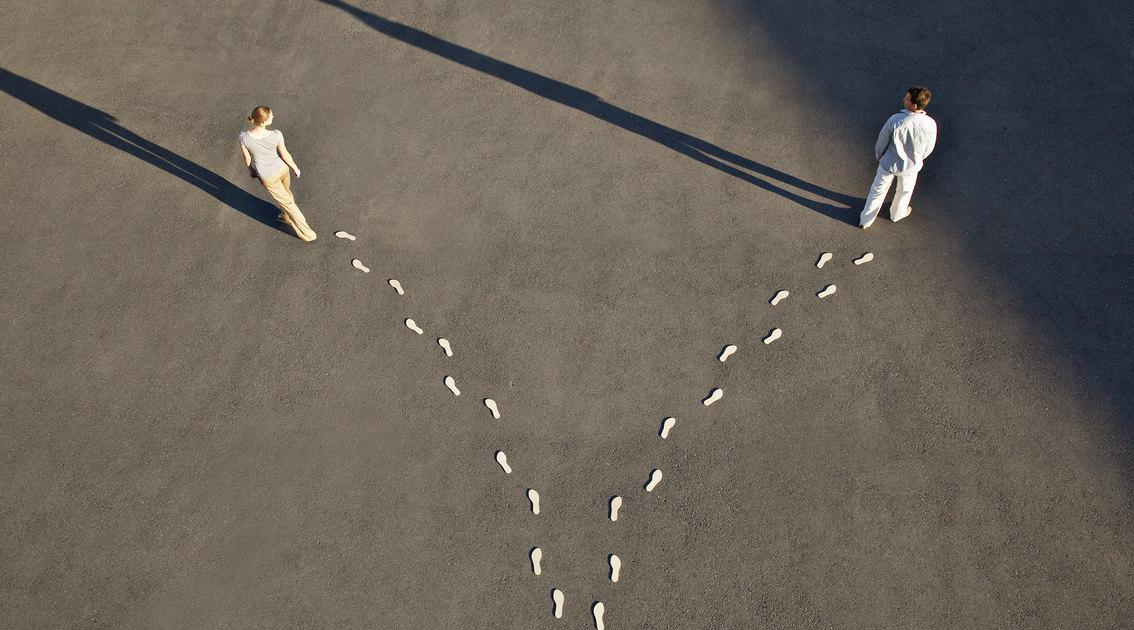 Жена хочет развода или подала заявление: как удержать, отговорить{q}!