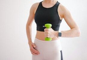 5 причин, по которым вам нужно начать делать силовые упражнения прямо сейчас