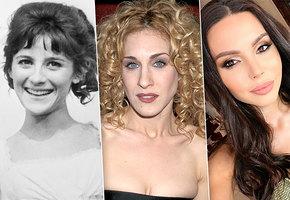 Ничего общего? Как выглядели 30-летние женщины в разные эпохи