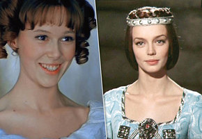 Королевна! Как сложились судьбы царевен и принцесс из советского кино