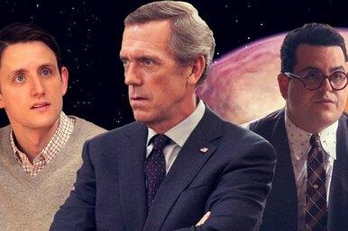 Будущее наступило: 6 новых фантастических сериалов, которые заставят забыть обо всем
