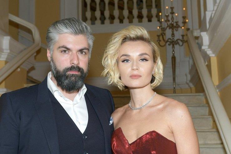 Полина Гагарина, Дмитрий Исхаков
