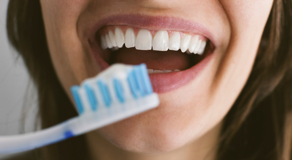 Зубная паста дляпохудения, щетка-напальчник идругие новинки длячистки зубов