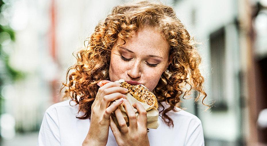 Процесс похудения: как его запустить, незамечая
