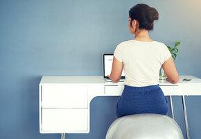 Выпрямите спину: 7 простых упражнений для осанки на каждый день