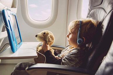 Как путешествовать смаленьким ребенком ине сойти сума