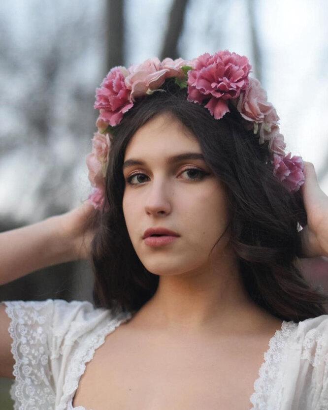 Елизаветы, дочь Екатерины Климовой