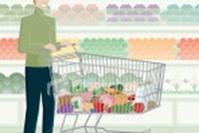 Законы мужского иженского шопинга