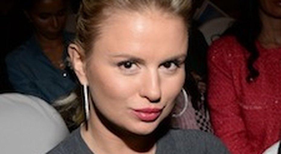 У Анны Семенович появился новый ухажер