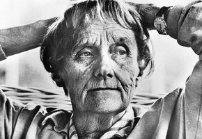 Сказочная история Астрид Линдгрен: как из домохозяйки стать писательницей, известной на весь мир