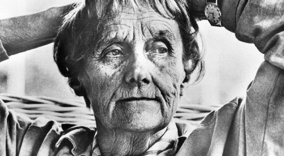 Сказочная история Астрид Линдгрен: как издомохозяйки стать писательницей, известной навесь мир