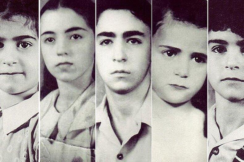Таинственное исчезновение пятерых детей семьи Соддер: этой загадке уже 75 лет