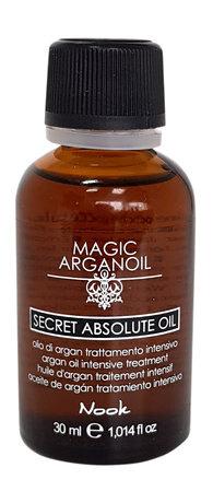 Magic Arganoil Secret Absolute Oil Mini, Nook, 1976 руб