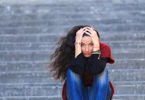 Да не переживайте вы: чего нельзя говорить, если у человека стресс