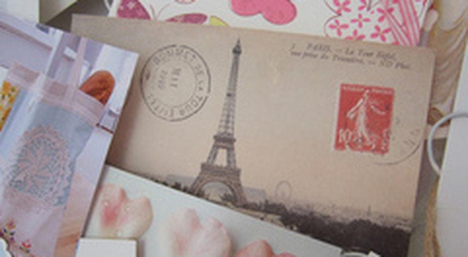 Почта: письма вредакцию