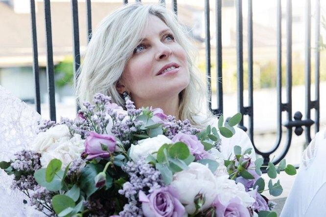 57-летняя Эмма Малинина раскрыла секреты молодости икрасоты