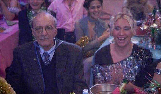 Карнавальная ночь-2, или 50 лет спустя (2006)
