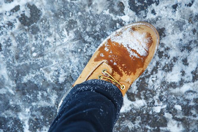 Убираем зимнюю обувь: 5 необходимых правил