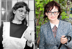 Наши любимые девочки: кем стали актрисы, сыгравшие школьниц в советском кино