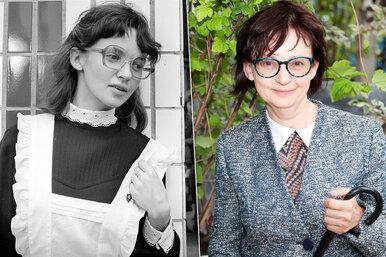 Наши любимые девочки: кем стали актрисы, сыгравшие школьниц всоветском кино
