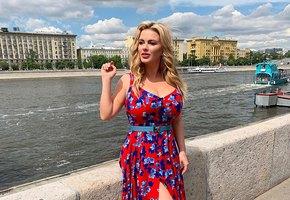 «Хотела бы двоих детей»: Анна Семенович рассказала о желании стать мамой