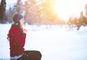 Как не замёрзнуть зимой? Советуют финны