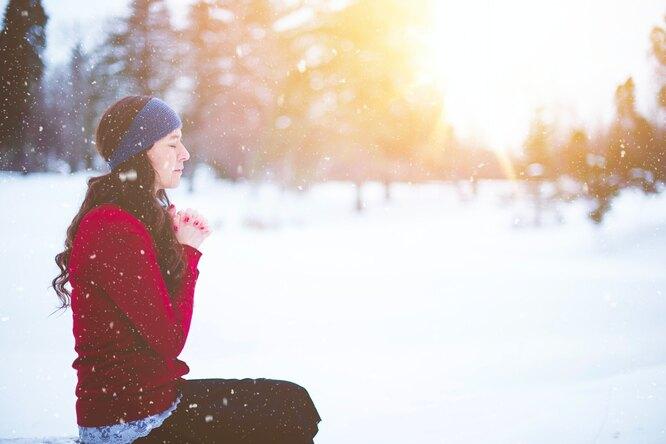 Как незамёрзнуть зимой? Советуют финны