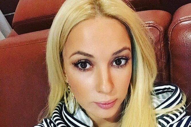 44-летняя Лера Кудрявцева откровенно рассказала оботношениях 28-летним мужем