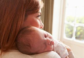 7 вещей, о которых хотят рассказать женщины, пережившие кесарево сечение