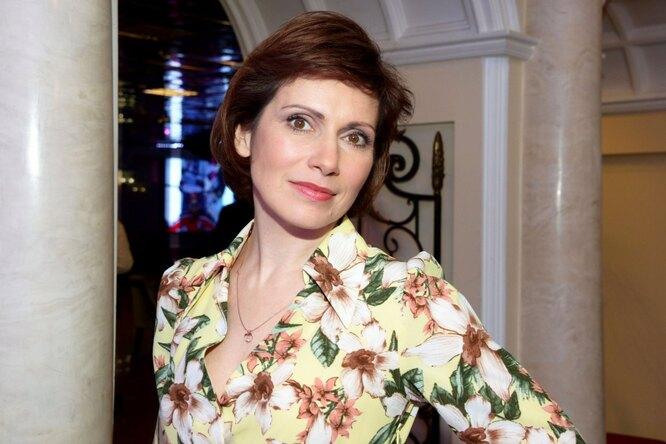 Светлана Зейналова оригинально поздравила младшую дочь спервым днем рождения