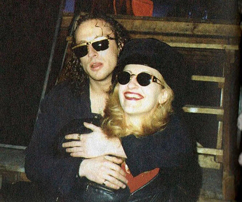 Дмитрий Нагиев и Алиса Шер