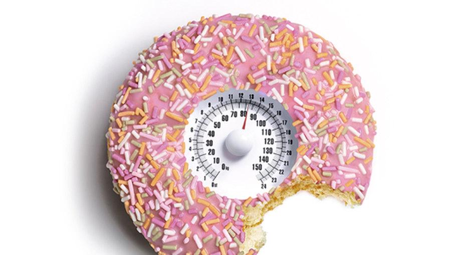 Не пропустить диабет: что вы можете сделать сами