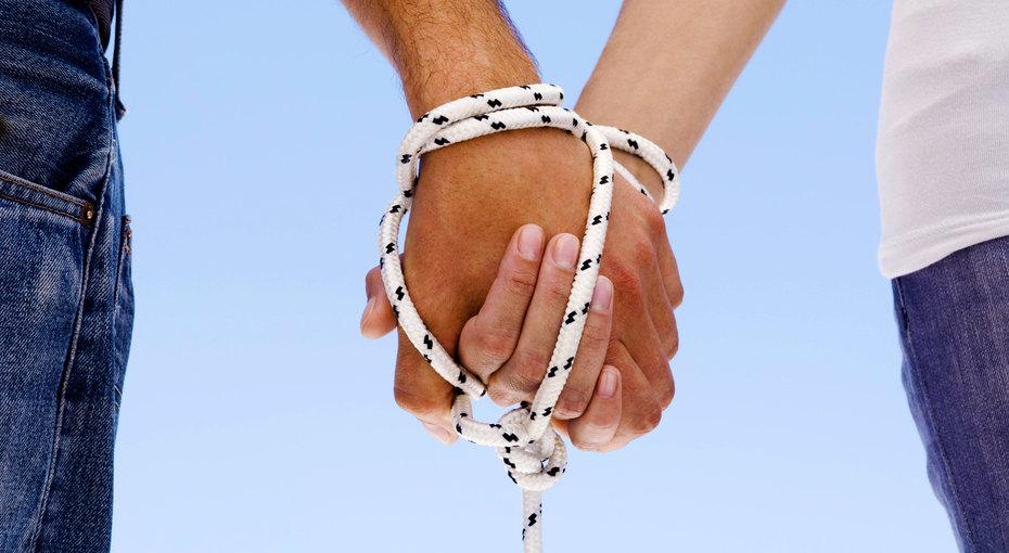 5 причин, покоторым люди незаканчивают неудачные отношения
