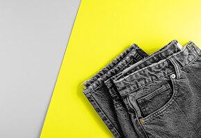 10 вещей, которые можно сделать из старых джинсов