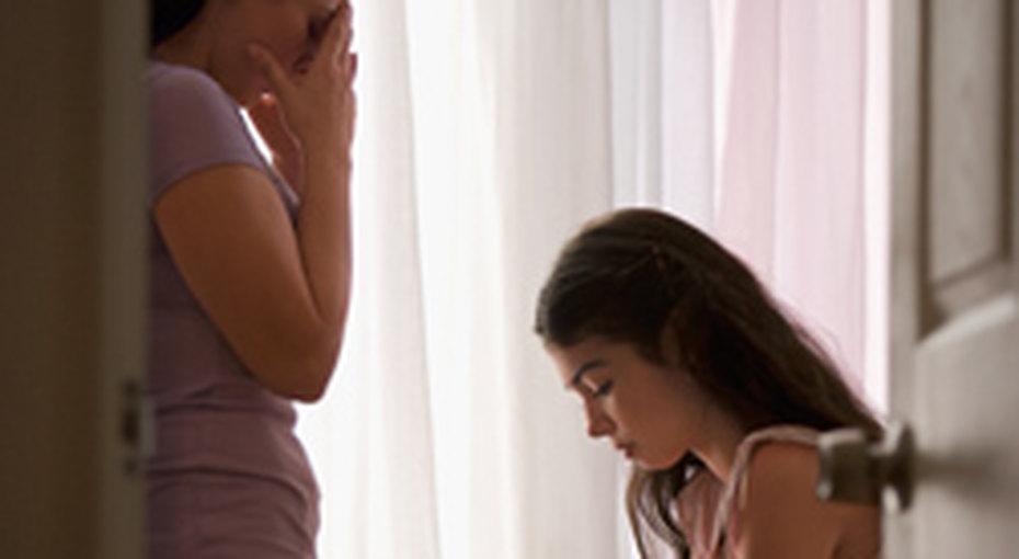 Группа риска: Подростковый суицид