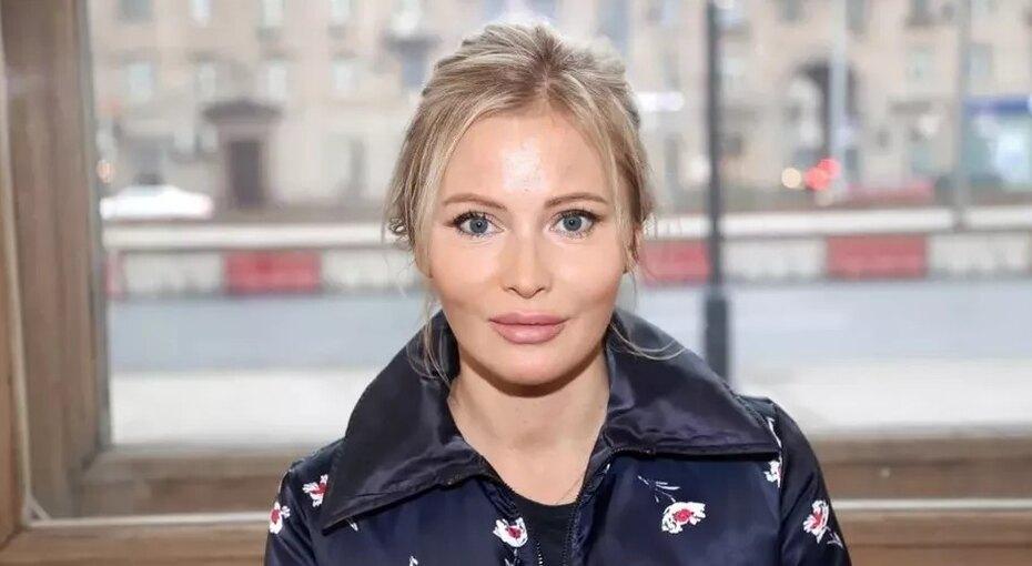 «Лицо исчезло, живот тоже»: Дана Борисова похудела занеделю на3 кг из-за биполярного расстройства
