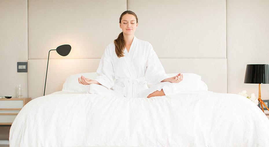 Здоровый сон иуют вспальне: 8 простых лайфхаков