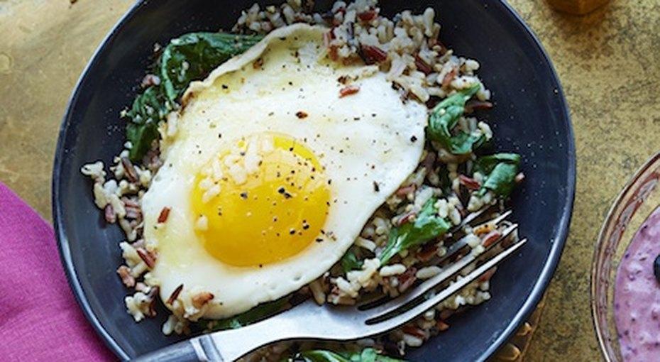 Рецепты сяйцами: что приготовить после Пасхи