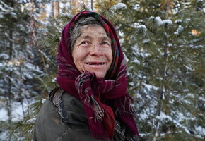 В Хакасском заповеднике на заимке отшельницы Агафьи Лыковой произошёл пожар