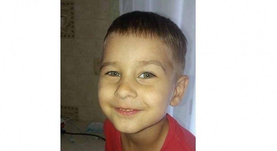3-летний мальчик, потерявшийся втайге двое суток назад, найден