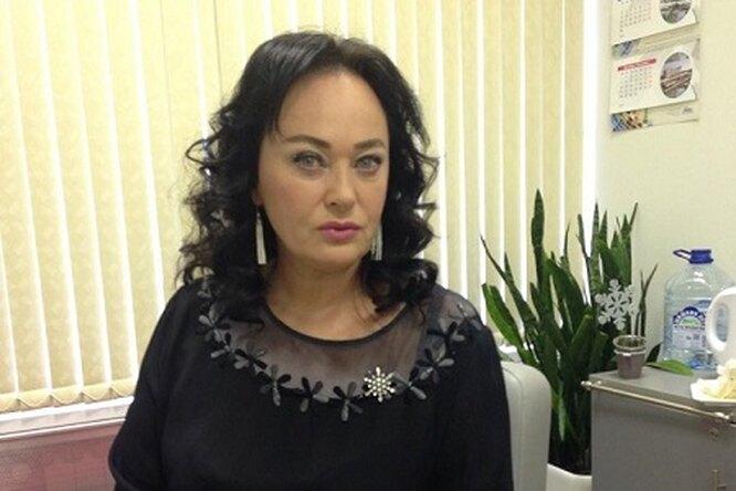 Лариса Гузеева рассказала освоих методах похудения